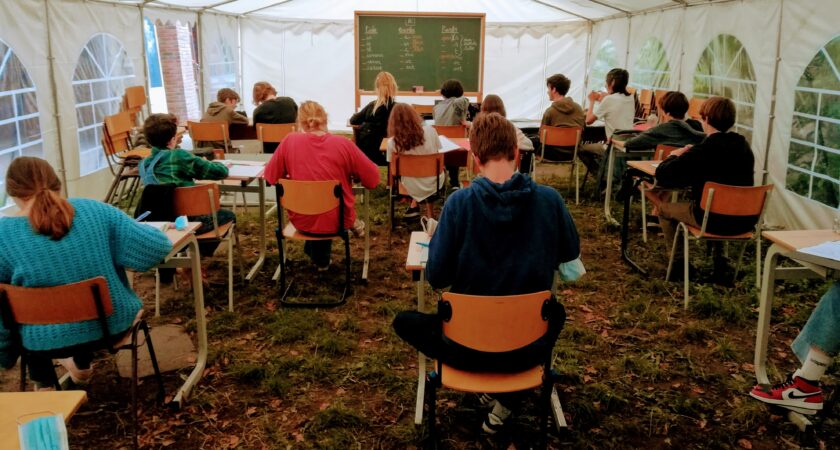 Buitenonderwijs